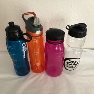 Other - CLOSET CLOSING Water bottle variety lot